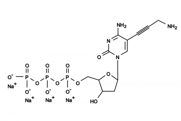 Aminopropargyl dCTP [5-Propargylamino-2'-deoxycytidine-5'-triphosphate]