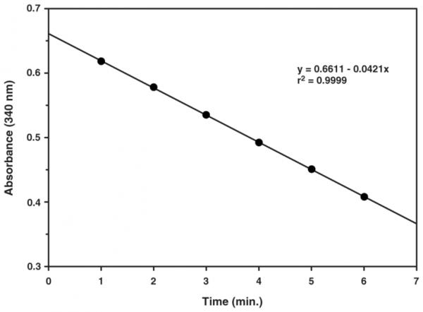 Glutathione Reductase Assay Kit