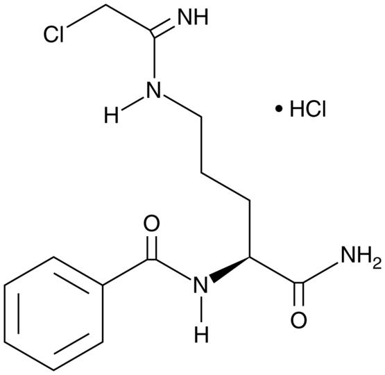 Cl-Amidine (trifluoroacetate salt)