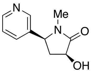 (3S,5S)-3'-Hydroxycotinine