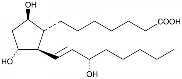 Prostaglandin F1beta
