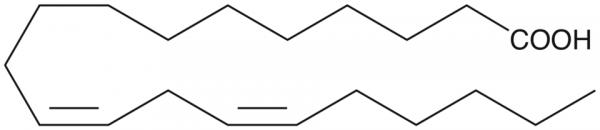 11(Z),14(Z)-Eicosadienoic Acid